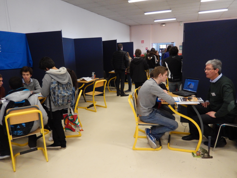 FORUM METIERS - Forum des Métiers