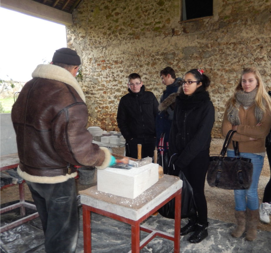 Institution Jeanne d'Arc