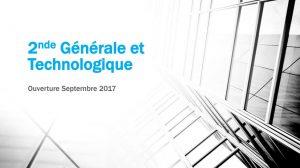 presentation lycee 300x168 - Projet, Vie au Lycée