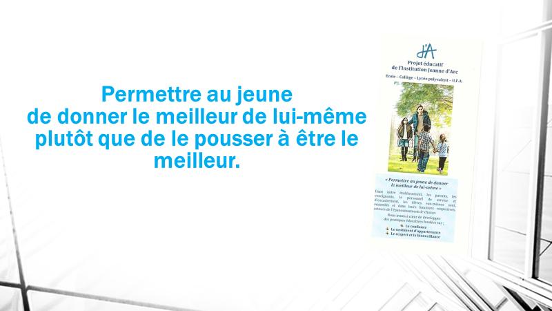 pv1 - Projet, Vie au Lycée